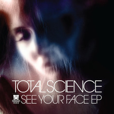 "Total Science - See Your Face - 2x 12"" Vinyl"