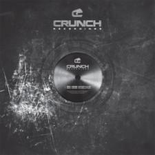 "Ben Verse - Manipulate - 12"" Vinyl"