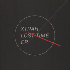"Xtrah - Lost Time - 12"" Vinyl"