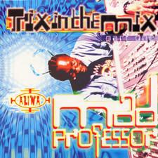 Mad Professor - Trix in the Mix - LP Vinyl