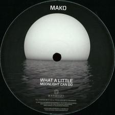 "Mako - A Break From Ritual - 12"" Vinyl"