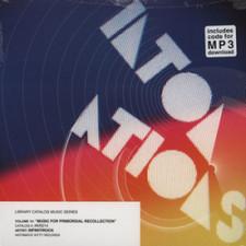 Infinitirock - Music For Primordial Recollection - LP Vinyl
