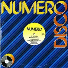 "Jay Mitchell - Mustang Sally - 12"" Vinyl"