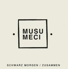 Musumeci - Schwarz Morgen - LP Vinyl