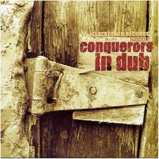 Revolutionaries - Conquerors in Dub - LP COLORED Vinyl