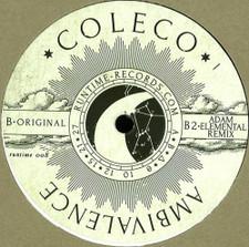 "Coleco - Focus 10 - 12"" Vinyl"