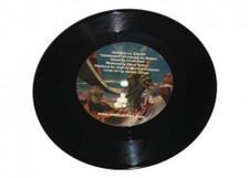 "Vast Aire Vs. Gilead7 / Tomorrow Kings - split - 7"" Vinyl"