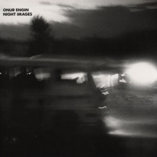 "Onur Engin - Night Images - 12"" Vinyl"