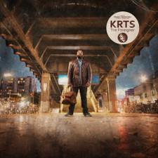 "KRTS - The Foreigner Ep - 12"" Vinyl"