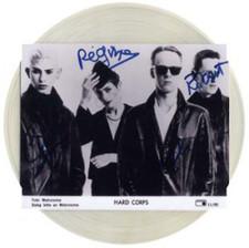 Hard Corps - Rarities - LP Vinyl