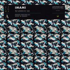 "Imami - Madhouse - 12"" Vinyl"