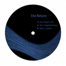 "Various Artists - The Return - 12"" Vinyl"