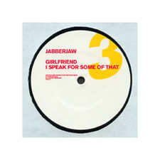 "Jabberjaw - Girlfriend - 12"" Vinyl"