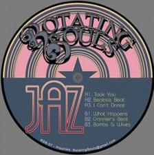 """Jaz - Jaz - 12"""" Vinyl"""