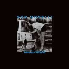 "Ron Morelli - Backpages - 12"" Vinyl"