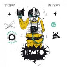 "Nymfo - Greetings Starfighter - 12"" Vinyl"