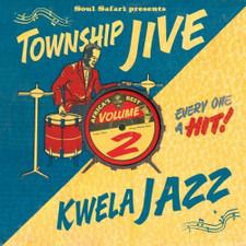 Various Artists - Township Jive - LP Vinyl