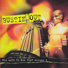 Various Artists - Bustin' Out 1984: New Wave To New Beat V 4 - 2x LP Vinyl