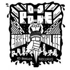 "DJ Pone - Erratic Impulses - 12"" Vinyl"