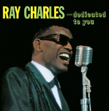 Ray Charles - Dedicated To You - LP Vinyl