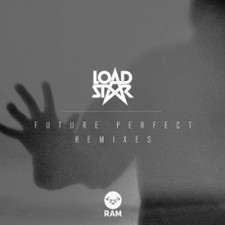 "Loadstar - Future Perfect Remixes - 2x 12"" Vinyl"