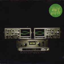 Shit Robot - From The Cradle To The Rave - 2x LP Vinyl