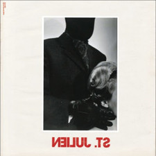 "St. Julien - Jupiter - 12"" Vinyl"