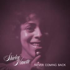 Shirley Nanette - Never Coming Back - LP Vinyl