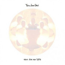 Tara Jane O'Neil - Where Shine New Lights - LP Vinyl