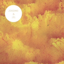 """Joasihno & Jel - Lay Down / Hypnotize Us - 7"""" Vinyl"""