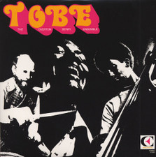 The Overton Berry Ensemble - TOBE - LP Vinyl