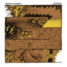 Tommy Awards - Sessions - LP Vinyl