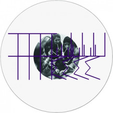 "Helm - The Hollow Organ - 12"" Vinyl"