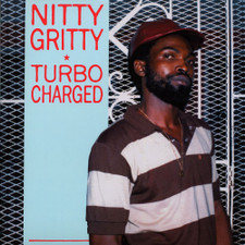 Nitty Gritty - Turbo Charged - LP Vinyl
