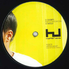 "Cooly G - Hold Me - 12"" Vinyl"