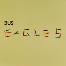 Bus - Eagles - LP Vinyl+CD