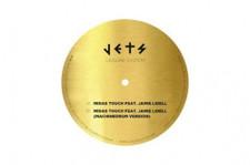 """Jets - Midas Touch - 12"""" Vinyl"""