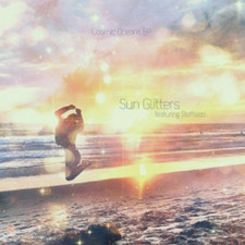 Sun Glitters - Cosmic Oceans - LP Vinyl
