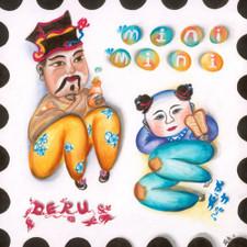 "Deru - Mini-Mini-Me - 7"" Vinyl"