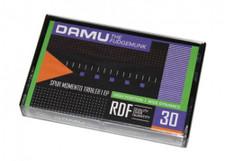 Damu The Fudgemunk - Spur Momento Trailer - Cassette