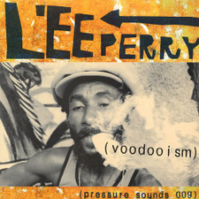 Lee Perry - Voodooism - LP Vinyl