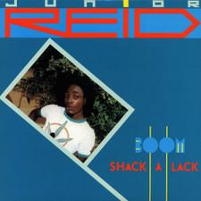 Jr Reid - Boom Shack a Lack - LP Vinyl