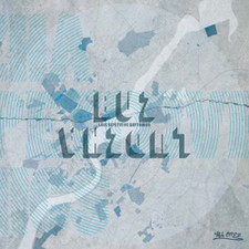 "Buz Ludzha - Love Repetitive Rhythmics - 12"" Vinyl"