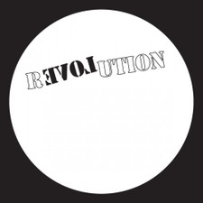 "Joey Kay - Love Rev 004 - 12"" Vinyl"