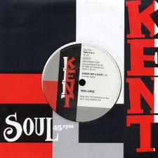 "Trini Lopez / Johnny Copeland - Sinner / Puppy Love - 7"" Vinyl"