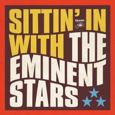 Eminent Stars - Sittin' In With - LP Vinyl