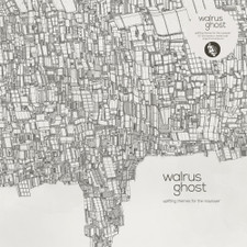 Walrus Ghost - Uplifiting Themes - LP Vinyl