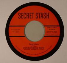 "Derobe Dance Band - Gogoplata - 7"" Vinyl"