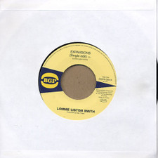"Lonnie Liston Smith - Expansions - 7"" Vinyl"