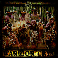 "Seth Carter - Warrior Cry - 12"" Vinyl"